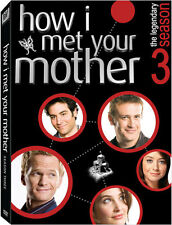 New How I Met Your Mother The Third Season Three 3
