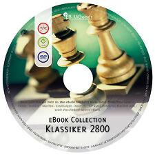 ULTRA eBook Sammlung Klassiker DVD 2800 eBooks KRIMI Abenteuer Science Fiction