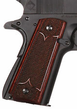 TimberSmith * Rosewood 1911 WOOD Pistol Grip * The Laredo # TIM84202 *  New!