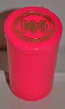 POGS Original Official Pog Tube Pod Cases Pogtainers (5 Colours to choose from)