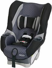 Graco My Ride Infant Convertible Car Seat in Coda Brand New!!