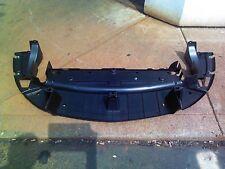 Chevrolet GM OEM Impala Front Bumper-Lower Spoiler Chin Lip Splitter 22744452
