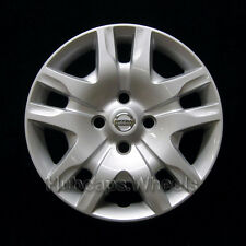 Nissan Sentra 2010-2012 Hubcap - Genuine Factory OEM 53084 Wheel Cover - Silver