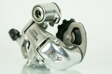 NOS COLNAGO 50TH SHIMANO RD-6600 ULTEGRA REAR DERAILLEUR MECH ROAD BIKE 10 SPEED