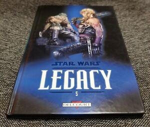 Star Wars Legacy T05 Loyauté