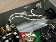 Oppo BDP-93, 95, 103D, 105D, UDP-203 205 Kit - Furutech Inlet R IEC Mundorf Wire