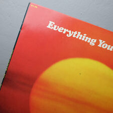 1979 Rasa - Everything You See Is Me LP Record - RA 106 - EX / VG++ Holland