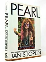 Pearl: The Obsessions and Passions of Janis Joplin : A Biography, Ellis Amburn,0
