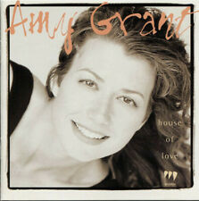 NEW CD Amy Grant – House Of Love Say You'll Be Mine Whatever It Takes