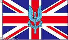 British Army SAS Special Air Service Union Jack 5'x3' Flag