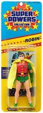 DC Batman Super Powers Collection Robin Action Figure
