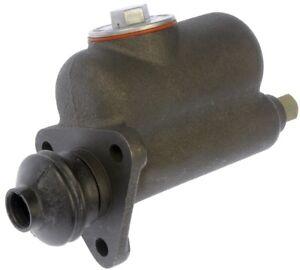 New Master Brake Cylinder   Dorman/First Stop   M4360