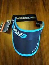 Rev3 Triathlon Headsweats Running Visors Multiple Styles / Races