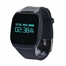 Sport Smart Watch Fitness Pedometer Control Call Text Waterproof IOS Android NEW