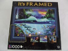 It's Framed TCG Sure Lox The Last Horizon Puzzle 1000 Pieces NIB