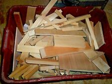 Mixed wood kindling, fire start, no chemicals mostly pine 5 pounds FREE SHIPPING