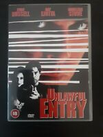 Unlawful Entry (DVD, 2003)