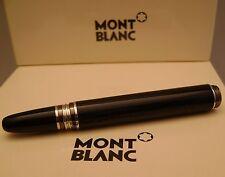 MontBlanc Starwalker pen replacement parts Mont Blanc Upper Barrel  Black Silver