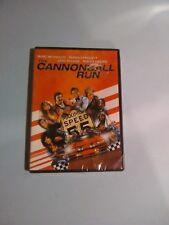 Cannonball Run (DVD, 2009) New