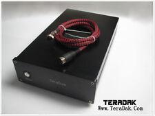 TeraDak Hi Fi für Audio spezialisierten linear PSU für Wadia 121 Decoding Computer