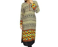 Ladies Kurti/Kurta Ethnic Design Tunic dress top