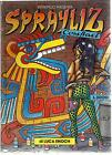 SPRAYLIZ Compact n° 1 (ed. Universo)