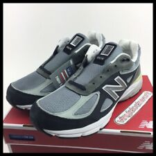 New Balance 990 Made In USA Mens Size 11 M990XG4 Magnet Silver Mink Grey $190