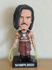 Marvel Ivan Vanko Whiplash Bobble Head FunKo Figurine 2010