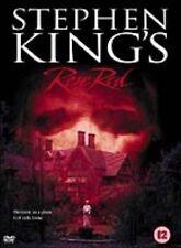 Rose Red (2003) Nancy Travis, Matt Keeslar, Kimberly NEW AND SEALED UK R2 DVD