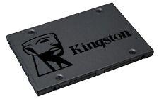 "Kingston A400 2.5"" 480GB SATA III Solid State Drive"