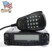 50W Quad Band 2M/6M/10M/70cm Amateur Car Mobile Radio 800CH FM Transceiver
