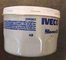 GENUINE IVECO OIL FILTER 2995811