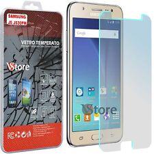 Pellicola in Vetro Per Samsung Galaxy J5 SM-J530FM 2017 Protezione Salva Display