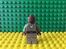 Lego Star Wars Clone Wars Mace Windu Mini Figure #057