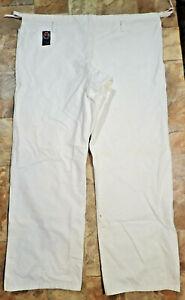 Size 6 Proforce Uniform Gi Pants Heavy Canvas Jiu Jitsu Judo Grappling Used