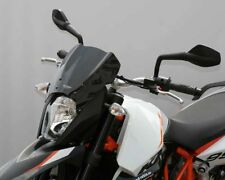 "Disc Screen MRA Sport ""SP"" KTM 990 Supermoto SM / SMR, 08-, noir"