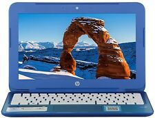 HP 11.6 Intel Dual Core 2.16GHz 2GB 32GB eMMC Bluetooth Windows 10 11-r014 R