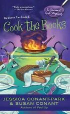 Cook the Books (Gourmet Girl)