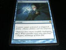 Magic the Gathering: Conspiracy - Stifle Rare Card [x1] MTG