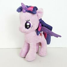 My Little Pony Children's Toy Pink/Purple Soft Plush Stuffed Animal Toy
