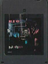 REO SPEEDWAGON Hi Infidelity  8 TRACK TAPE HARD ROCK AOR 1980