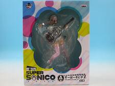 Ichiban Kuji Super Sonico A Prize Super Sonico Premium Figure Banpresto