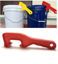 1pcs random color Paint bucket opener Painter tool paint roller tool wall paint