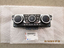 13 - 17 BUICK ENCLAVE 4D SUV A/C HEATER CLIMATE TEMPERATURE CONTROL OEM NEW