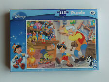 Puzzle jolies Princesses Disney Schmid 112 pieces 6 ans N°11001404