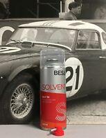 Peinture carrosserie: Bombe Aérosol 400 ml dégraissant avant mise en peinture