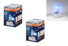 OSRAM 66140CBI Lampe x2 XENON Cool Blue Intense +20%