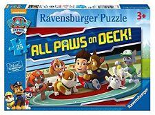 Ravensburger Paw Patrol 35pc Jigsaw Puzzle