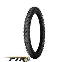 "Michelin MS3 70/100 - 19"" Front Motocross Tyre Kawasaki KX 85 Big Wheel"