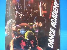 GUIDO & MAURIZIO DE ANGELIS DANCE ACADEMY DOPPIO LP SIGILLATO CHUCK FRANCOUR